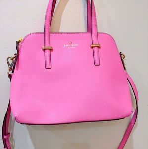 Kate Spade New York Cedar Street Maise Pink Bag